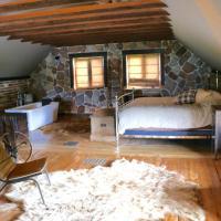 Maison du Mont-Mégantic, hotel em Lac-Mégantic