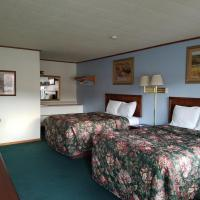 Sapphire Inn, hotel in Franklin
