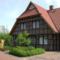 The Cosy Home, Hotel in Hodenhagen