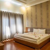 Trieu Khang Hotel, hotel near Cam Ranh International Airport - CXR, Cam Ranh