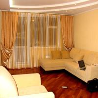 Apartment on Lakina proezd 4