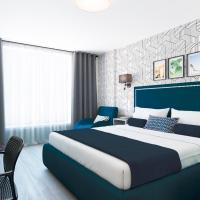 Boulevard Boutique Hotel, hotel in Sunny Beach
