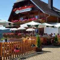 Schwarzwaldgasthaus Salenhof, hotel in Titisee-Neustadt