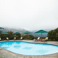 Mount Sheba Rainforest Hotel & Resort