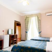 Hotel Altavilla 9, khách sạn ở Roma