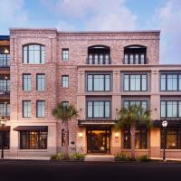The Spectator Hotel, hotel in Historic District, Charleston