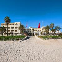 Palmyra Beach All Inclusive - Families & Couples only,El Ahmar的飯店