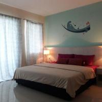 Apartment @ Marina Island