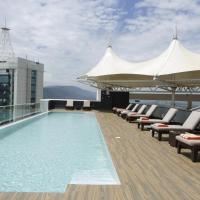 Ubumwe Grande Hotel, hotel in Kigali