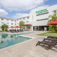 Wyndham Garden Playa del Carmen, hotel en Playa del Carmen