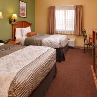 Country Hearth Inn & Suites Edwardsville, hotel in Edwardsville