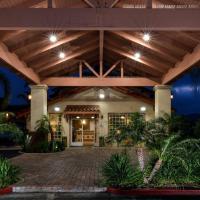 Best Western Capistrano Inn, hotel in San Juan Capistrano