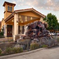 Best Western Plus Greenwell Inn, hotel in Moab