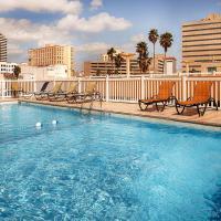 Best Western Corpus Christi, отель в Корпус-Кристи