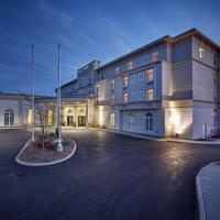 Best Western Plus Orangeville Inn & Suites, hotel em Orangeville
