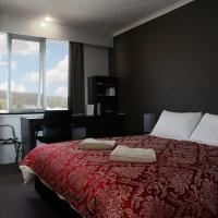 White Manor Motel, hotel em Cooma