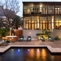 Derwent House, hotel in Gardens, Cape Town