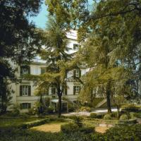 Villa Aricia, hotel in Ariccia