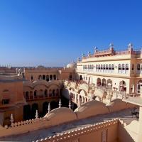 Alsisar Mahal- Heritage Hotel, hotel in Alsīsar