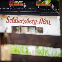 Schliersberg Alm, hotel in Schliersee