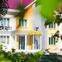 Novik, отель в городе Нововоронеж