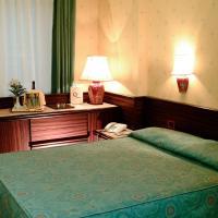 Hotel Leonardo Da Vinci, hotel a Sassari