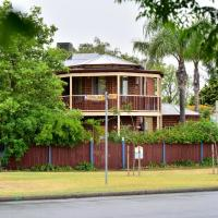 Anchorage Guest House and Self-contained Accommodation, hotel em Rockingham