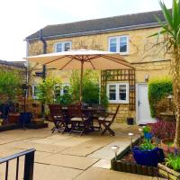 Troy House, hotel in Painswick