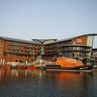 RNLI College, hotel in Poole