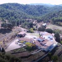 La Rejertilla, hotel en El Burgo