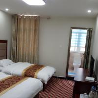 Yoyo Fasion hotel, hotel near Xi'an Xianyang International Airport - XIY, Xianyang