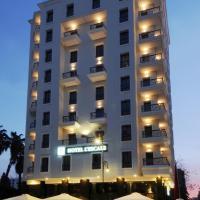 Hôtel l'escale, hotel in Fez
