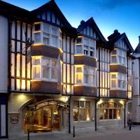 ABode Canterbury, hotel in Canterbury