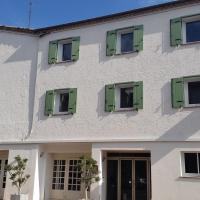 Auberge des toqués, hotel in Pégomas