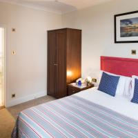 Imperial Hotel, hotel in Great Yarmouth