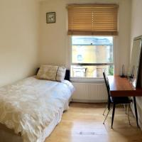 Beresford Road London Rooms