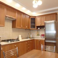 Apartment Mordovskaya 3