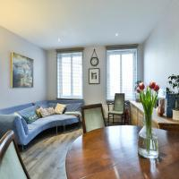 GuestReady - Amazing 2BR Flat in Trendy HoxtonShoreditch, hotel in London