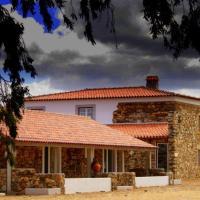 Couto dos Pardinhos, hotel en Monforte da Beira