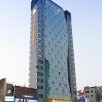 首爾車站德塞納爾斯酒店
