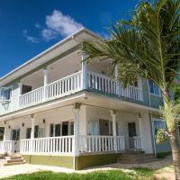 Villa Kayola - Self Catering, hotel in Mahe