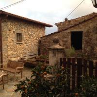 Agriturismo B&B Luna di Quarazzana special place to stay in Fivizzano Tuscany near Cinque Terre
