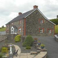 Sunnyside Farm Stay Brecon Beacons