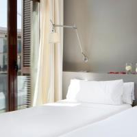 Hotel Ramblas Internacional, khách sạn ở Barcelona