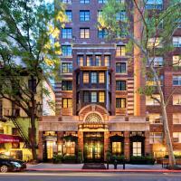Walker Hotel Greenwich Village, hotel in Greenwich Village, New York