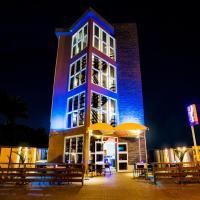 Q-Inn Boutique Hotel, hotel in Paramaribo