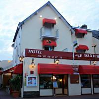 Le Danicheff, hotel in Pornichet