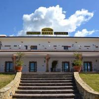 La Perla Hotel, отель в городе Сант-Анна-Аррези