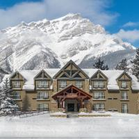 Banff Inn, hotel in Banff