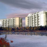 Nova Suites Inc., hotel em Halifax